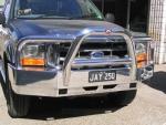 ford-f250-polished-bullbar